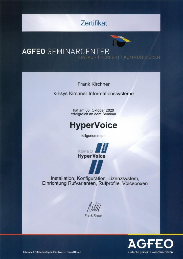 HyperVoice 2020